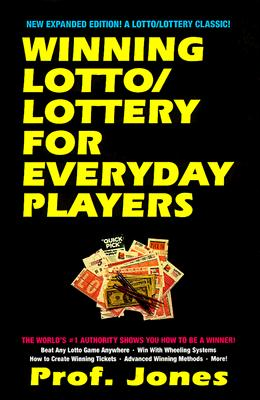 Image for Winning Lotto / Lottery For Everyday Players