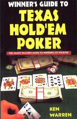 Image for Winner's Guide To Texas Hold'em Poker
