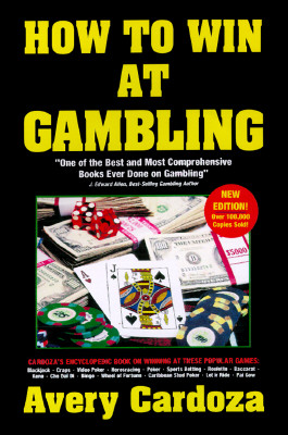 Image for How To Win At Gambling