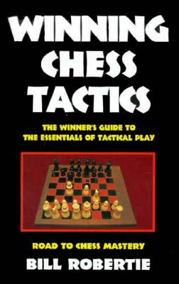 Image for Winning Chess Tactics (Road to Chess Mastery)