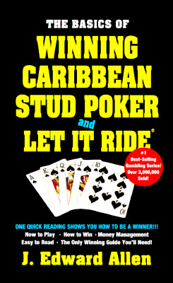 Image for Basics Of Winning Caribbean Stud Poker & Let It Ride