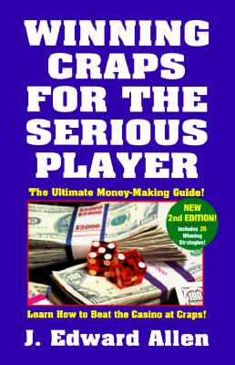 Image for Winning Craps For The Serious Player