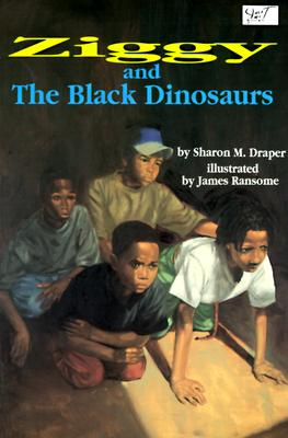 Image for Ziggy and the Black Dinosaurs (Ziggy and the Black Dinosaurs (Just Us Books))