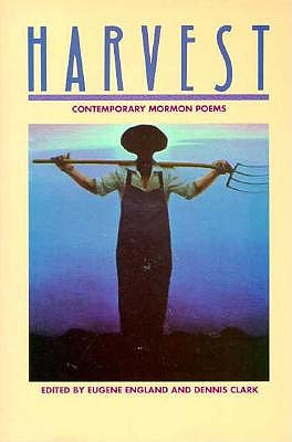Image for Harvest: Contemporary Mormon Poems