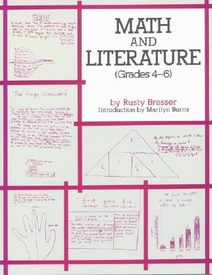 Image for MATH AND LITERATURE (GRADES 4-6)