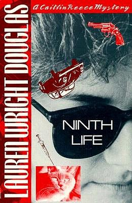 Image for Ninth Life (A Caitlin Reece Mystery)