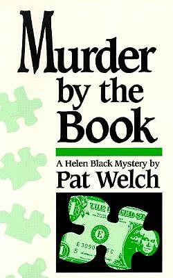 Murder by the Book (A Helen Black Mystery), Welch, Pat