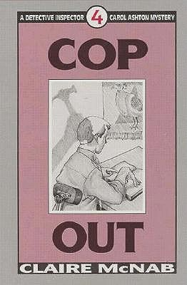 Image for COP OUT