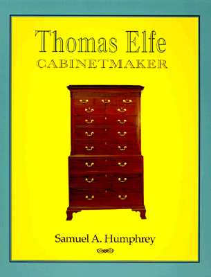 Image for Thomas Elfe Cabinetmaker