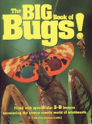 Image for The Big Book Of Bugs
