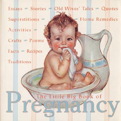 Image for The Little Big Book of Pregnancy (Little Big Books (Welcome))