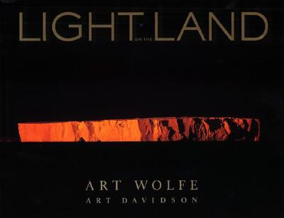 Image for Light on the Land (Earthsong Collection)