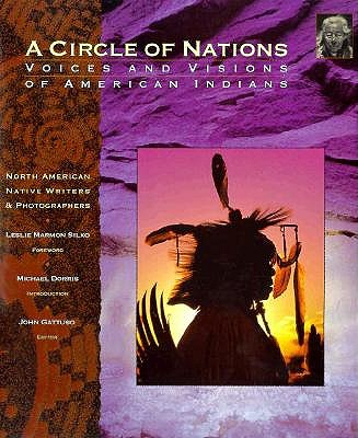 Image for A Circle of Nations: Voices and Visions of American Indians (The Earthsong Collection)