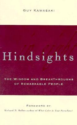 Image for Hindsights : The Wisdom and Breakthroughs of Remarkable People