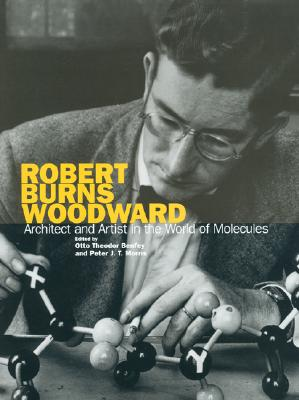 Image for Robert Burns Woodward : Architect and Artist in the World of