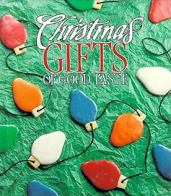 Image for Christmas Gifts of Good Taste, 1991 Edition
