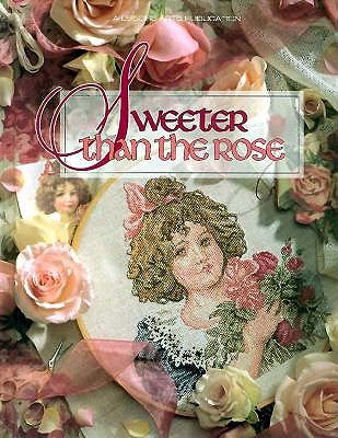 Image for SWEETER THAN THE ROSE