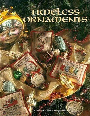 Image for Timeless Ornaments (Christmas Remembered, Bk. 10)
