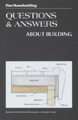 Image for QUESTIONS AND ANSWERS ABOUT BUILDING