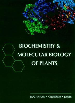 Image for Biochemistry & Molecular Biology of Plants