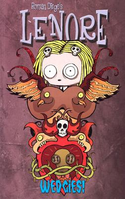 Image for LENORE: WEDGIES
