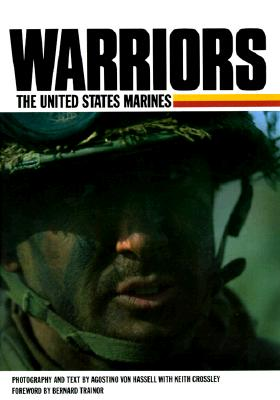 Image for Warriors: The United States Marines