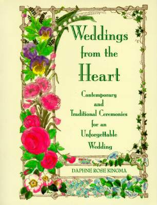 Image for WEDDINGS FROM THE HEART