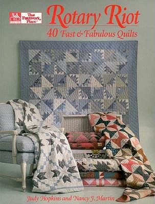 Image for Rotary Riot: 40 Fast and Fabulous Quilts