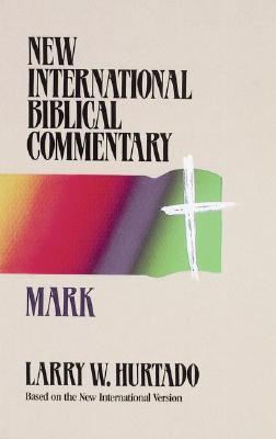 Image for Mark (New International Biblical Commentary Volume 2)