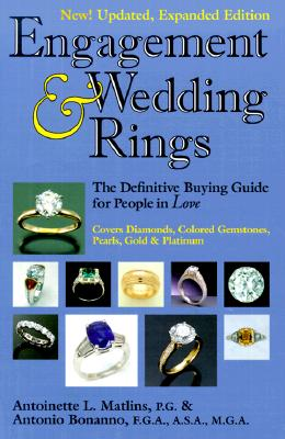 Image for Engagement & Wedding Rings, 2nd Edition: The Definitive Buying Guide for People in Love