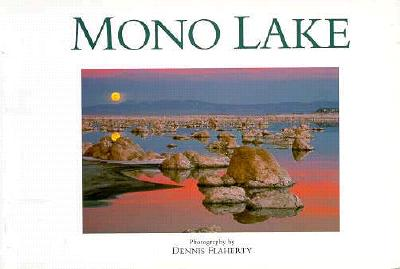 Mono Lake: Twenty Postcards (Companion Press Series), Schlenz, Mark A.