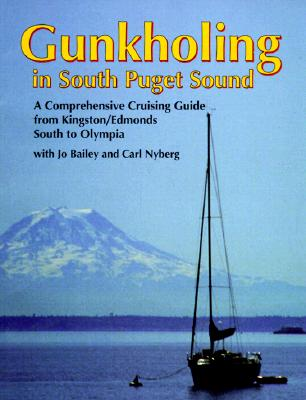 Image for GUNKHOLING IN SOUTH PUGET SOUND