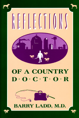 Image for Reflections of a Country Doctor