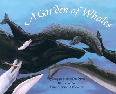 Image for A Garden of Whales