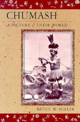 Image for Chumash, a Picture of Their World