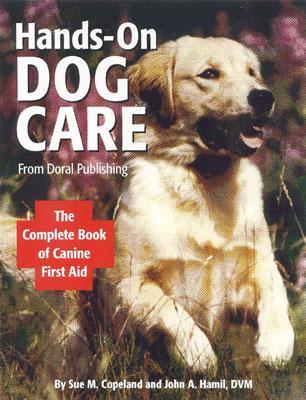 Hands-On Dog Care, Copeland, Sue M.