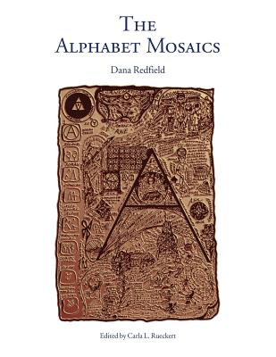 Image for The Alphabet Mosaics