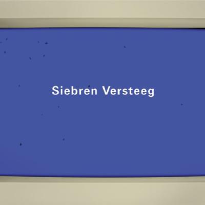 Image for SIEBREN VERSTEEG