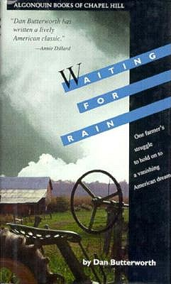 Image for Waiting for Rain: A Farmer's Story