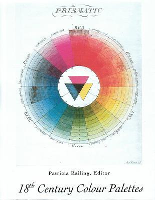 Image for 18th Century Colour Palettes