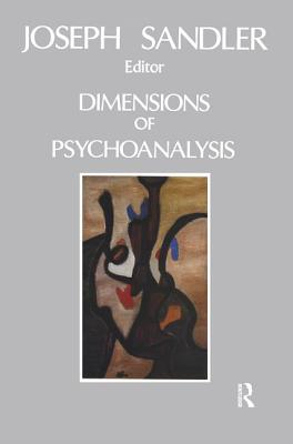 Image for Dimensions of Psychoanalysis