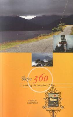 Image for Skye 360: Walking the Coastline (Walk with Luath)
