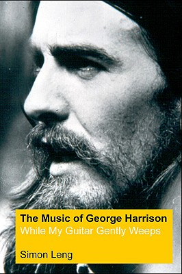 Image for Music of George Harrison: While My Guitar Gently Weeps
