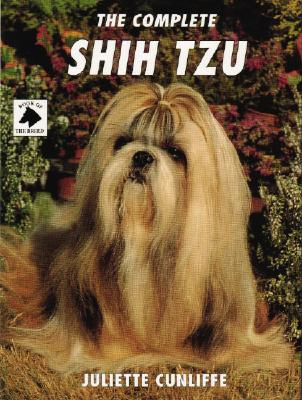 Image for COMPLETE SHIH TZU