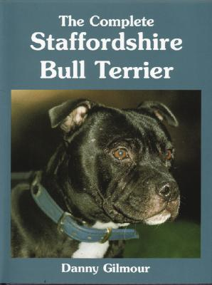 Image for COMPLETE STAFFORDSHIRE BULL TERRIER, THE