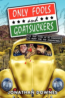 Image for Only Fools and Goatsuckers