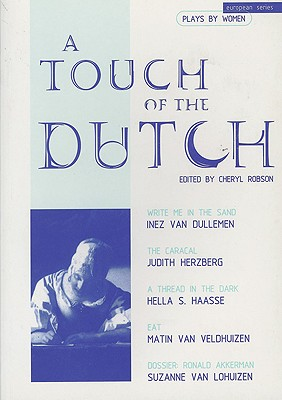 Touch of the Dutch