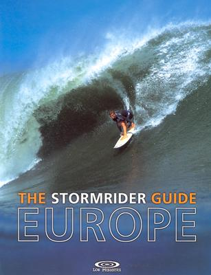 Image for The Stormrider Guide: Europe
