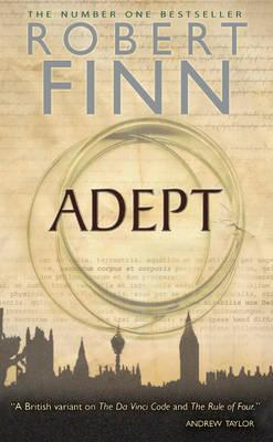 Image for Adept (Adept Series)