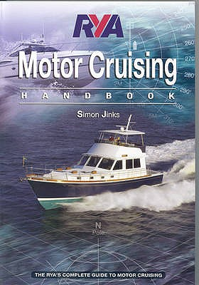 Image for RYA Motor Cruising Handbook and Practical Course Notes